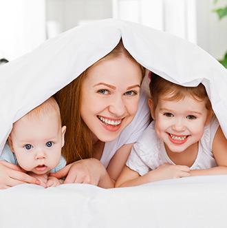 First Pediatric Visit - Carolina Orthodontics and Pediatric